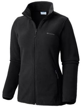 Women's Fuller Ridge™ Fleece Jacket by Columbia Sportswear
