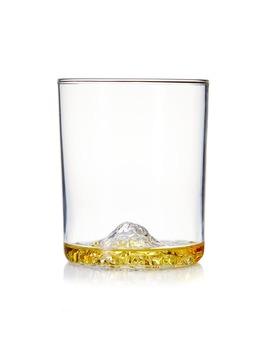 Whiskey Peaks Rocks Glasses   Set Of 4 by Huckberry
