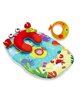 Tiny Love™ Under The Sea Tummy Time Play Mat by Buybuy Baby
