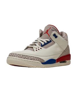 Retro 3 Sneaker by Jordan