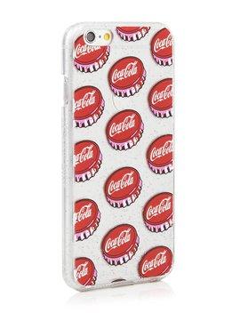 Coke Print Case by Skinnydip