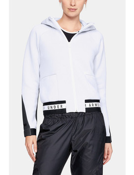 Unstoppable Move Hoodie by Under Armour