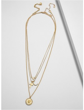 Imperia Necklace Set by Baublebar
