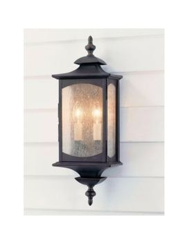 Concord 2 Light Outdoor Sconce by Ballard Designs