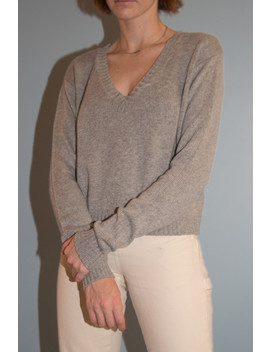 Leigh Sweater by Brandy Melville
