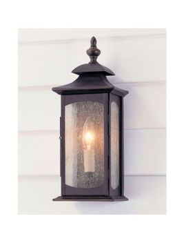 Concord 1 Light Outdoor Sconce by Ballard Designs