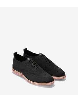 Women's Øriginal Grand Wingtip Oxford&Nbsp;With Stitchlite™ by Cole Haan