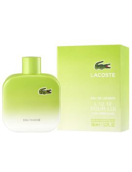 Men's L.12.12 Eau Friache Pour Lui 60ml Spray by Lacoste