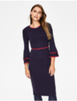 Cora Jersey Dress by Boden