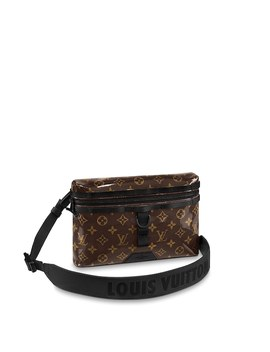 Messenger Pm by Louis Vuitton