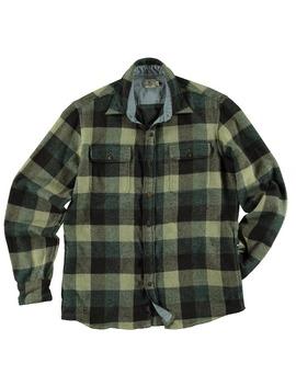 Durango Cpo Jacket by Faherty Brand