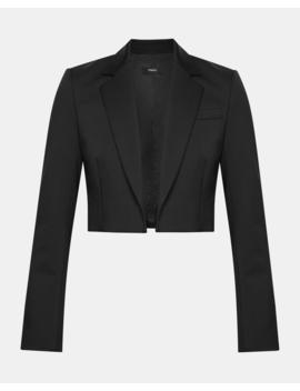 Cube Jacket by Theory