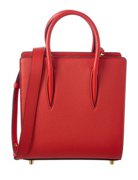 Christian Louboutin Paloma Small Leather Tote by Christian Louboutin