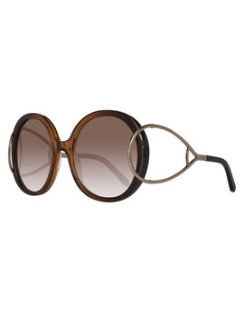 Chloe Round Sunglasses by Chloe                                      Sold Out