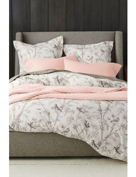 Solid Diamond Double Voile Quilt by Lands' End