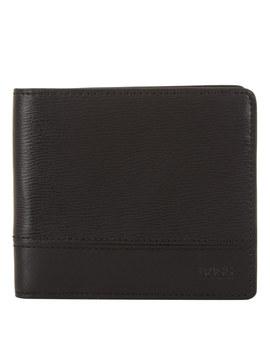 Focus Leather Billfold Wallet by Boss