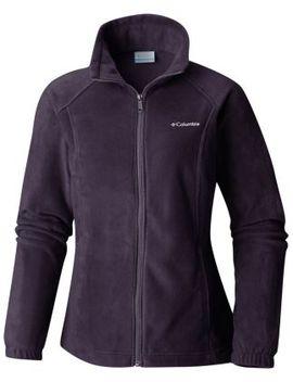 women's-benton-springs-full-zip-—-plus-size by columbia-sportswear