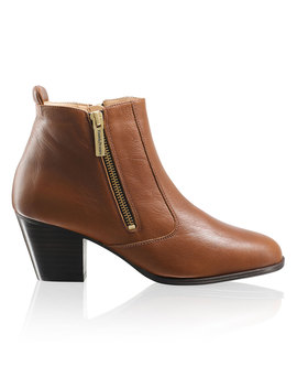 Zipped Guacho Boot by Zip Away