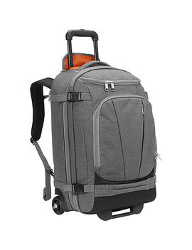 Tls Mother Lode Rolling Weekender by E Bags