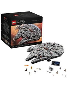 lego-star-wars-millennium-falcon-75192 by lego