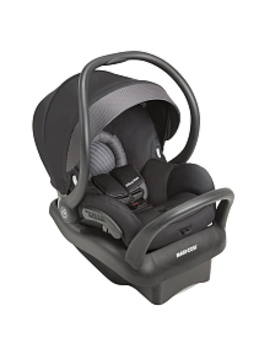 Maxi Cosi Mico Max 30 Infant Car Seat   Devoted Black by Toys Rus