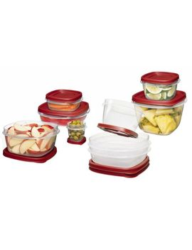 Rubbermaid Easy Find™ Lids Set, 24 Pc by Rubbermaid