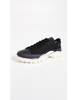 Rs Detroit Runner Sneakers by Adidas By Raf Simons