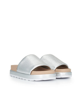 Shaye Slide Sandal by Sam Edelman