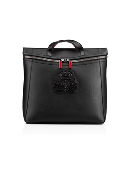 Cabado Tote Bag by Christian Louboutin