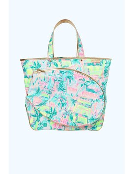 tennis-tote-bag by island-clothiers,-sandestin-golf-and-beach-resort