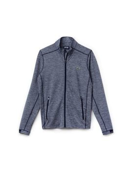 Men's Sport Midlayer Golf Sweatshirt by Lacoste