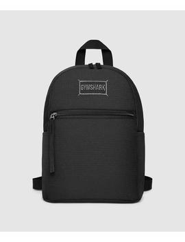 Mini Lifestyle Backpack by Gymshark