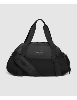 Lifestyle Holdall by Gymshark