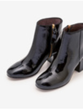 Tredegar Ankle Boots by Boden