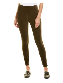 Vince Stretch Corduroy Legging by Vince