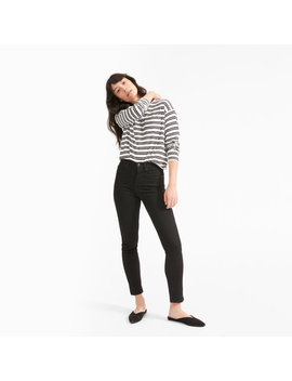 The Long Sleeve Box Cut Tee by Everlane