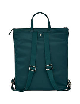 Harewood Laptop Tote Backpack by Knomo London