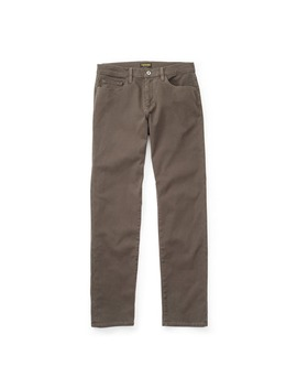 365 Pant   Straight by Flint And Tinder