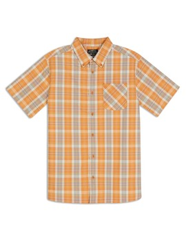 Kinghorn Plaid by United By Blue