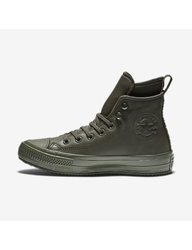 Converse Chuck Taylor All Star Waterproof High Top by Nike