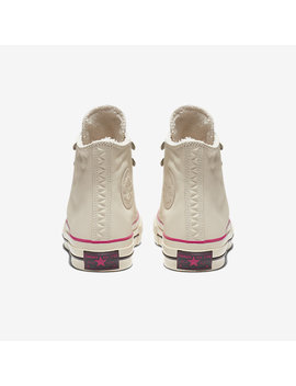 Converse Chuck 70 Street Warmer Leather High Top by Nike