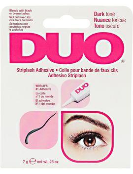 Duo Dark Adhesive by Sally Beauty