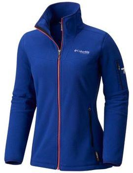 Women's Titan Pass™ Ii 2.0 Fleece by Columbia Sportswear