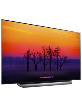 "Lg 65"" 4 K Uhd Hdr Oled Web Os 4.0 Smart Tv (Oled65 C8 P) by Best Buy"