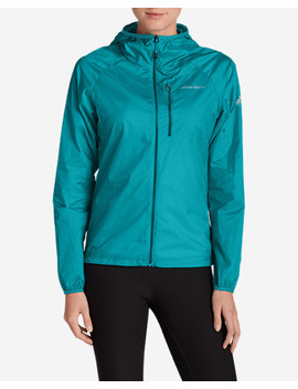 Women's Uplift Windshell by Eddie Bauer