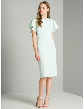 Chi Chi Nellie Dress by Chi Chi London