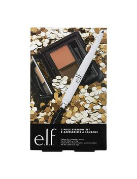 2 Piece Eyebrow Set by Eyes Lips Face Cosmetics