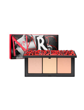 High Voltage Highlighting Palette by Nars