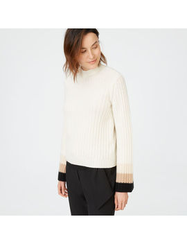 Pauva Cashmere Sweater by Club Monaco