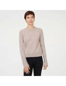 Shaylene Cashmere Sweater by Club Monaco